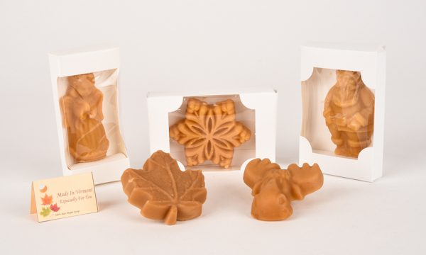 maple candy favors
