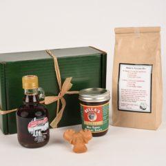 brattleboro box