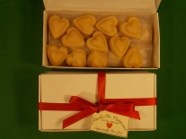 1/2 Pound Box of Valentine Candy